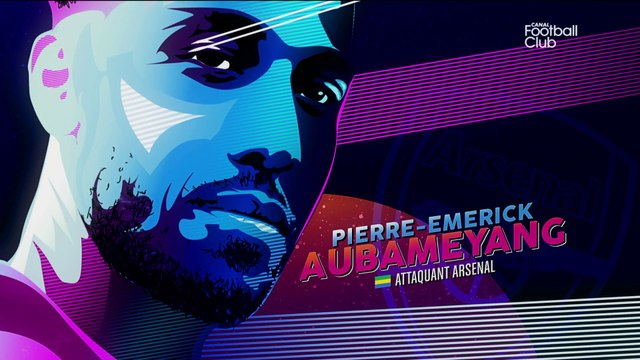"""Le titre, on y croit"" : interview de Pierre-Emerick Aubameyang"