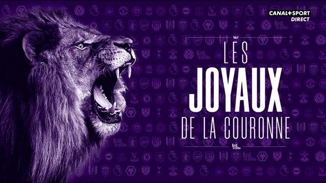 Les joyaux de la couronne - J3 de Premier League