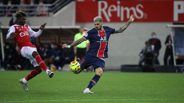 Reims-PSG : Thomas Tuchel content pour Mauro Icardi mais...