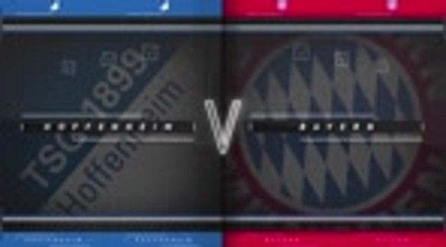 2e j. - Le Bayern chute pour la première fois en 2020 !