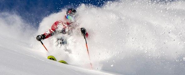 TAZ 7 Temporary Autonomy Zone (Ski)