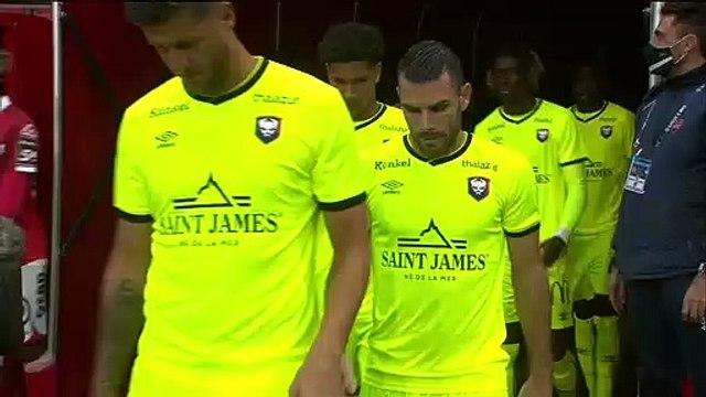 J5 Ligue 2 BKT : Le résumé vidéo de Valenciennes FC 1-0 SMCaen
