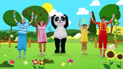 Panda e Os Caricas - Uma Vaca Leiteira