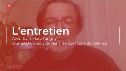 Forces Spéciales : Entretien avec Jean-Marc Tanguy