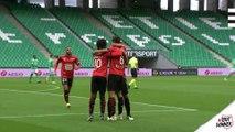 J5. Saint-Etienne / Stade Rennais F.C. : résumé
