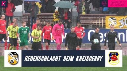Goldenes Händchen: Joker Klömich schießt Traumtor | Großenhainer FV - BSG Stahl Riesa (3. Spieltag, Sachsenliga)