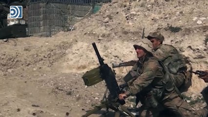 Bombardeos entre Azerbaiyán y Armenia en la región Nagorno Karabaj