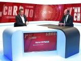 7 Minutes Chrono avec Hervé Reynaud - 7 Mn Chrono - TL7, Télévision loire 7