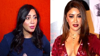 Payal Ghosh और Anurag Kashyap की controversy पर बोली Arshi Khan | FilmiBeat
