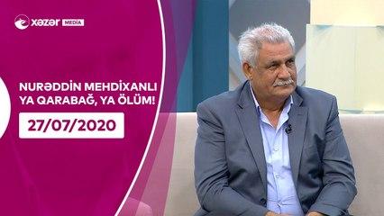 Nurəddin Mehdixanlı - Ya Qarabağ, Ya Ölüm!