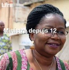 Qui est Victoire Tomegah-Dogbé, le nouveau Premier ministre du Togo