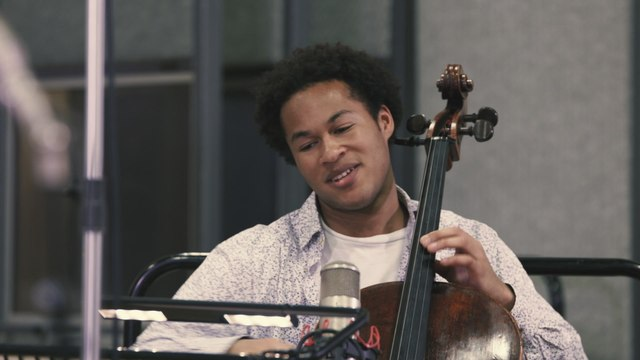 The Kanneh-Masons - Redemption Song (Arr. Kanneh-Mason)