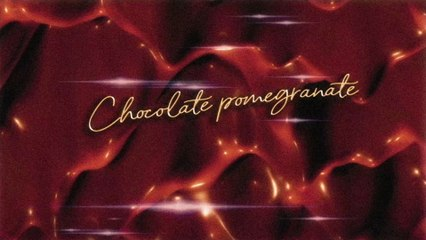Ari Lennox - Chocolate Pomegranate