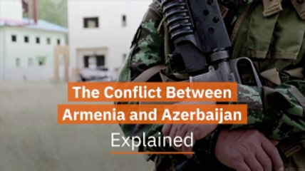 What Is Happening To Armenia And Azerbaijan