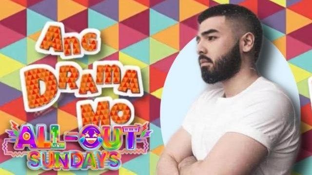 All-Out Sundays: Aiai Delas Alas, napabilib sa talento ni Andre Paras!