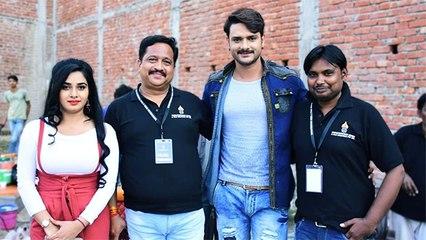 रीतू सिंह- गौरव झा की फ़िल्म ' बबलू संग बबली' जल्द होगी शुरू