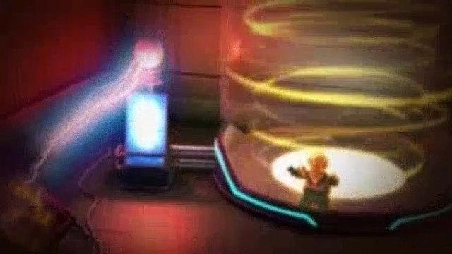 LEGO NinjaGo Masters Of Spinjitzu Season 3 Episode 5 Enter The Digiverse