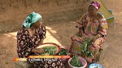 3 FEMMES 1 VILLAGE [NOSTALGIE] / DU LUNDI AU VENDREDI À 15H50