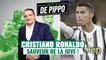La Gazzetta de Pippo : Ronaldo, le sauveur de la Juventus