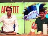 Un nouveau producteur fermier dans l'AOP fourme de Montbrison - Appétit - TL7, Télévision loire 7