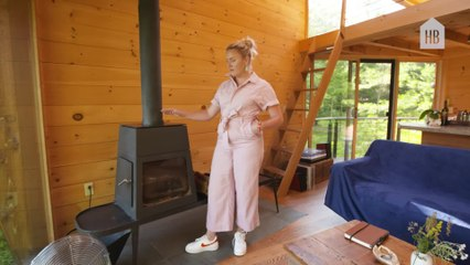 Airbnb Dream Rentals: The Willow Treehouse in the Catskills