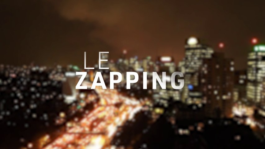 Le Zapping de TELESUD 29/09/20