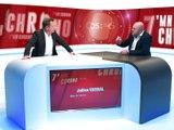 7 Minutes Chrono avec Julien Vassal - 7 Mn Chrono - TL7, Télévision loire 7