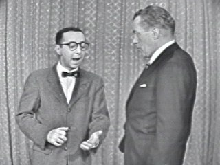 Arnold Stang - Learning To Drive