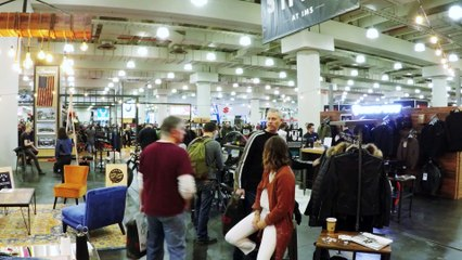 The International Motorcycle Show Heads Outdoors For 2021
