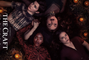 THE CRAFT LEGACY Movie (2020) - Cailee Spaeny, Gideon Adlon, Lovie Simone, Zoey Luna, Michelle Monaghan, David Duchovny