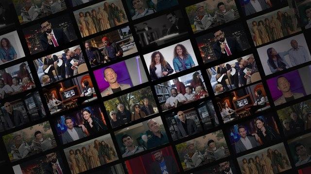 שידור חי  - כאן 11 - תאגיד השידור הישראלי  - LIVE