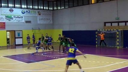 Pallamano A2: Parma-Tavarnelle 23-35. Highlights e interviste
