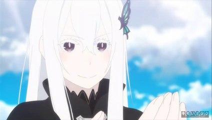 Re:ゼロから始める異世界生活  2nd Season  第38(13)話「泣きたくなる音」 Re:Zero kara Hajimeru Isekai Seikatsu 2nd Season Episode (13)38 HD | Re zero S2 Episode 38 HD