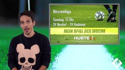 """""""Mein Spiel der Woche""""- 02.10"""