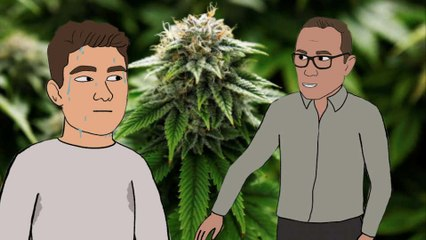 Story Time With Spittin' Chiclets: Ever Hear About The Time Stevie Y Asked Kirby Dach To Smoke?