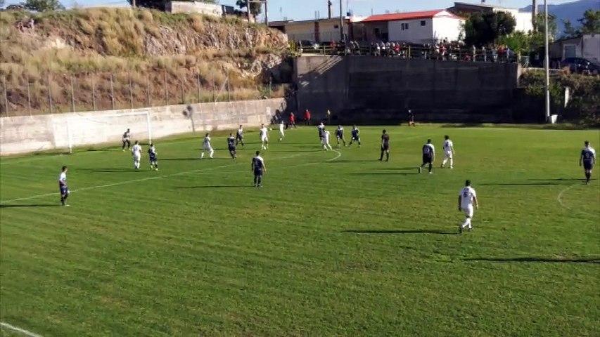 Νίκη Αγ. Παρασκευής-Νέο Κρίκελλο 3-0 (κύπελλο)