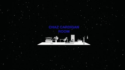 Chaz Cardigan - Room