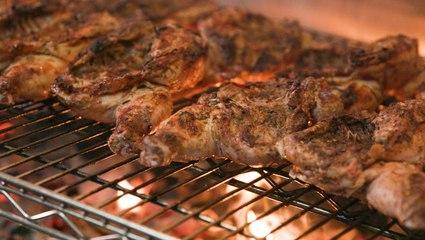 Why Chicago loves Garifuna Flava's jerk chicken