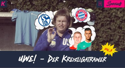 Wagner-Aus auf Schalke, Bayern kann noch verlieren und Selke wird gehackt. Wilder Bundesligaspieltag!