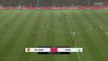 RC Lens - ASSE : notre simulation FIFA 20 (L1 - 6e journée)