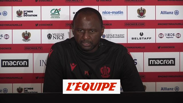 Alexis Claude-Maurice absent trois semaines - Foot - L1 - Nice
