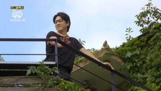 [HOT] Lee Sun-kyun Finds Old Filming Site, 다큐플렉스 20201001