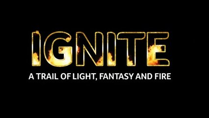 Ignite at Gibside lights spectacular is set to be a hot ticket