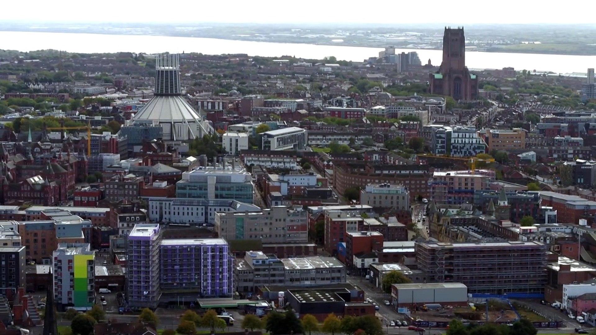ليفربول تنضم إلى لائحة المدن البريطانية التي تشملها تدابير الإغلاق