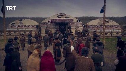 Ertugrul Ghazi Urdu - Episode 37- Season 2