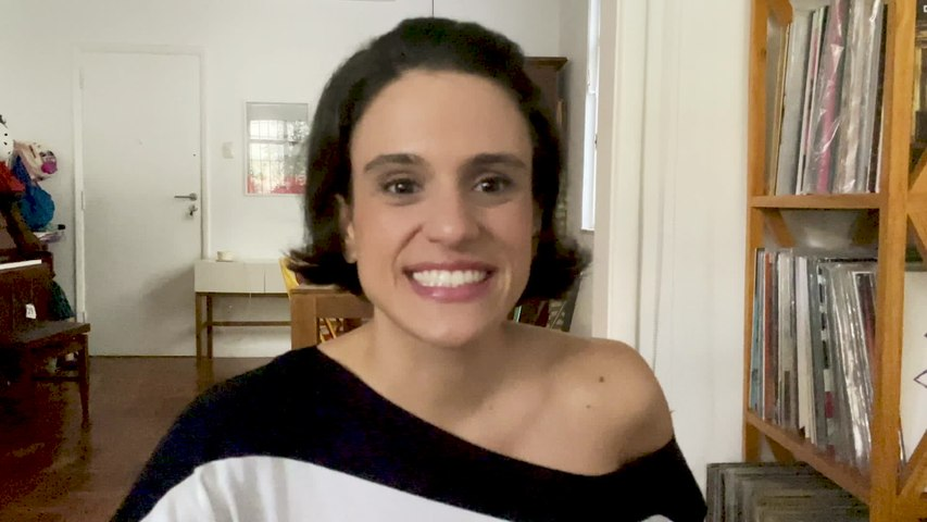 Luiza Casé - Amizade
