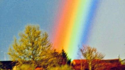 Amazing Rainbow Compilation for People Who Like Rainbows