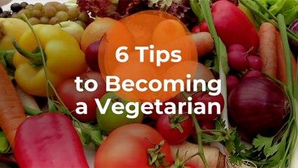 Time To Eat Vegetarian