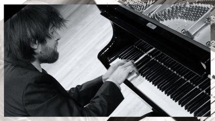 Daniil Trifonov - Prokofiev: Sarcasms for Piano, Op. 17: III. Allegro precipitato