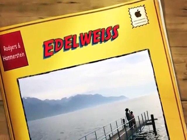 Edelweiss by Purnadi